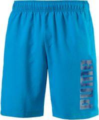 Puma Hero Woven Shorts Blue Danube