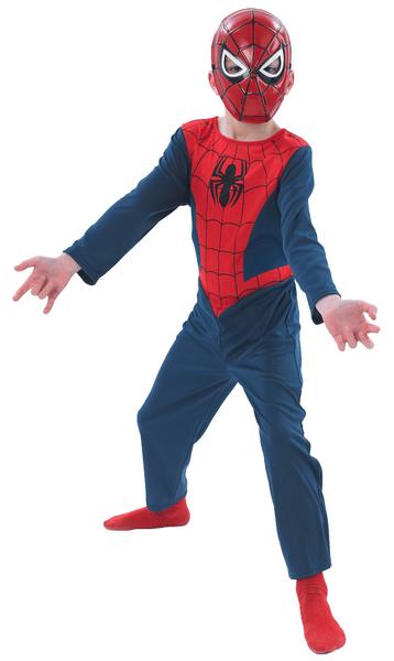 Rubie's Dětský kostým Spiderman