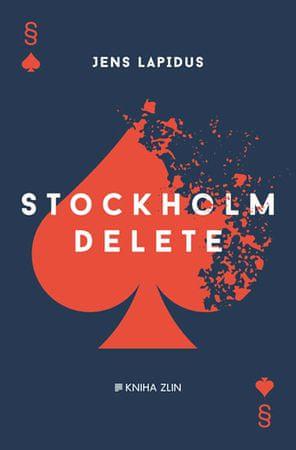 Lapidus Jens: Stockholm DELETE