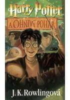Rowlingová Joanne Kathleen: Harry Potter a Ohnivý pohár