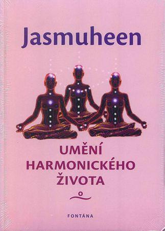 Jasmuheen: Umění harmonického života