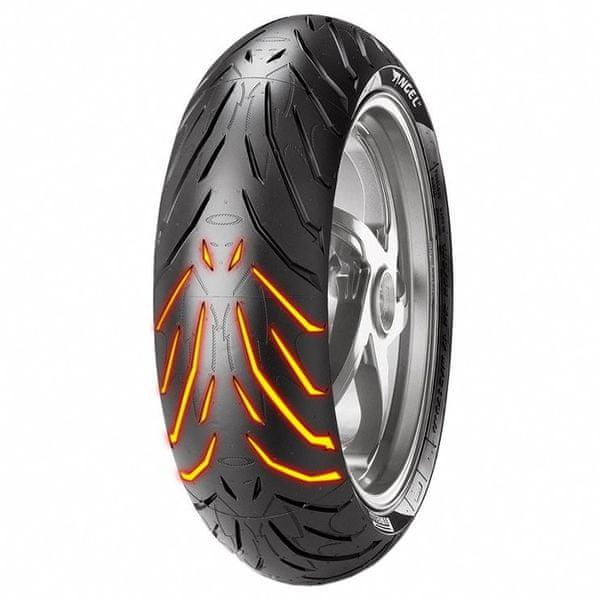 Pirelli 160/60 ZR 17 M/C (69W) TL Angel ST zadní