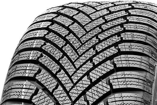 Continental WinterContact TS 860 195/65 R15 T91