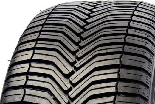 Michelin CROSSCLIMATE+ XL 235/45 R17 Y97