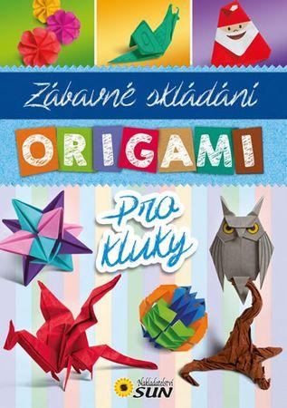 Origami pro kluky