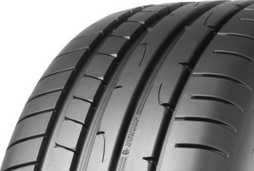 Dunlop SP Sport Maxx RT2* MO XL MFS 245/45 R18 Y100