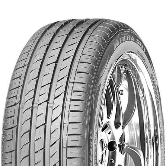 Nexen auto guma N'Fera SU1 XL 225/55WR17 101W