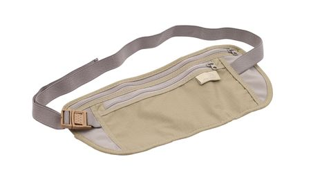 Easy Camp denarnica za pas z dvema žepoma