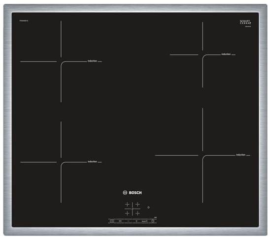 Bosch indukcijska ploča za kuhanje PUE645BF1E