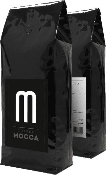 Café Majada Coffee Mocca zrnková 1 kg