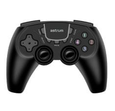 Astrum GP210 vezetékes analóg rezgő Gaming Game pad PC USB