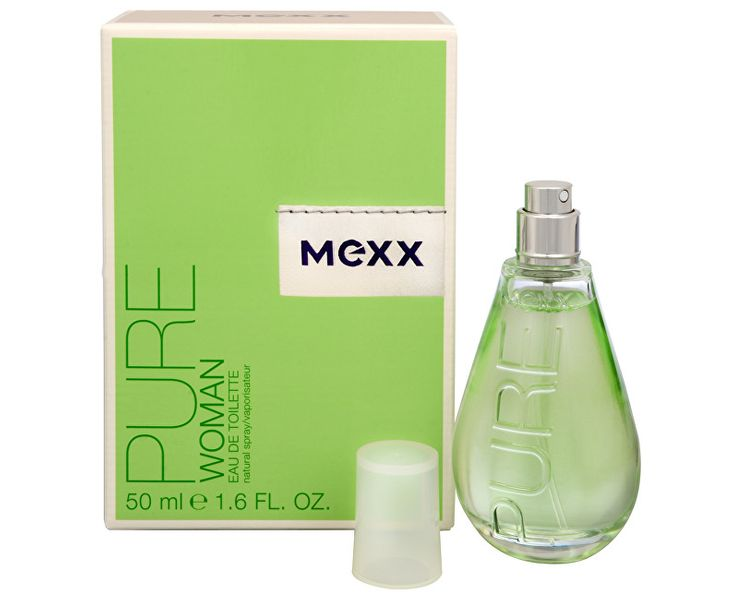 Mexx Pure Woman - EDT 15 ml