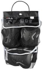 FILA ščitniki Fitness Gear Black