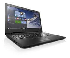 "Lenovo notebook IdeaPad 110-15ISK 15,6""HD/i3-6006U/4GB/SSD128GB/iHD520/W10 Black/ 80UD00LUPB"