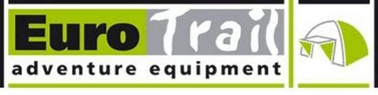 Eurotrail sklopivi stalak za sušenje rublja 4, kratki