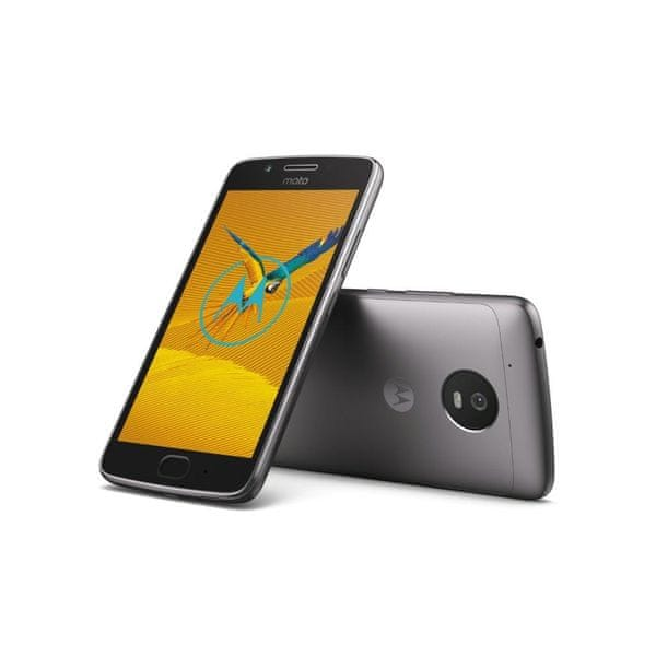 Motorola Moto G5, 2GB/16GB, Dark Grey
