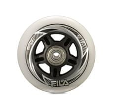 FILA Wheels 80Mm/82A+A5+As6Mm