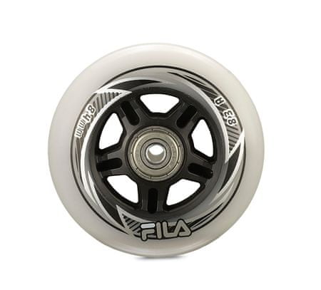 FILA Wheels 80Mm/82A+A5+As6Mm