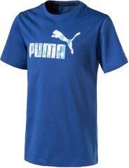 Puma moška majica Hero Tee, modra