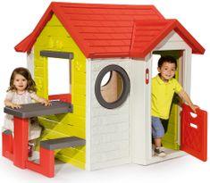 Smoby My house gyerek házikó