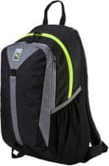 Puma Evo Backpack Black Yellow