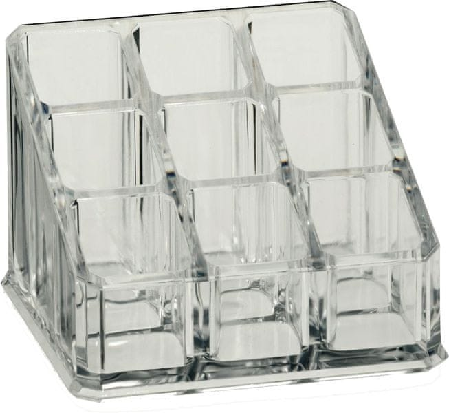 Kela Kosmetická dóza Safira 9x9 cm