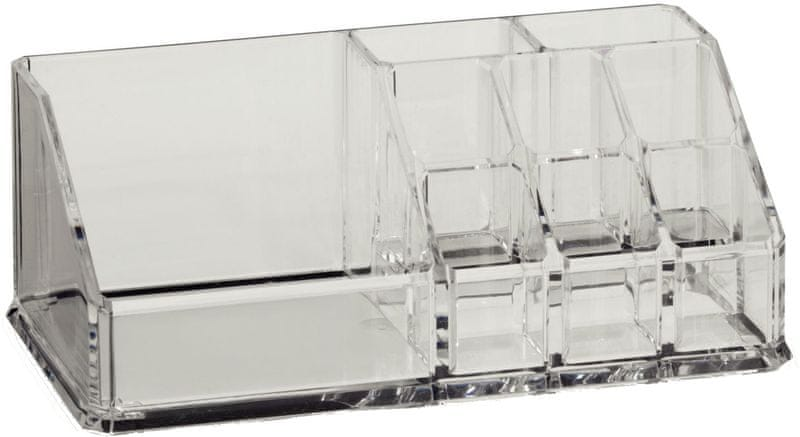 Kela Kosmetická dóza Safira 17,5x9,5 cm