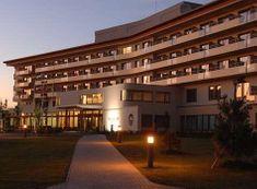 Poukaz Allegria - jedinečná noc ve Spa resort Tree of Life