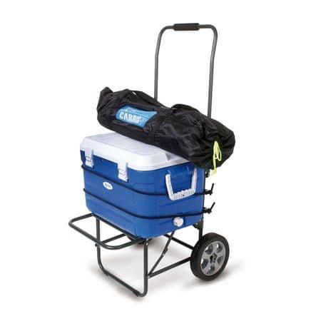 Kampa transportni voziček Wally, zložljiv