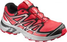 Salomon Wings Flyte 2 Gtx W Red/Onix/Coral Punch