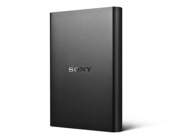 """Sony 2.5"""" externí HDD 1TB (HD-B1BEU)"""