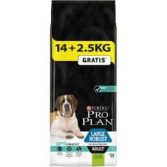 Purina Pro Plan Large Adult Robust Emésztésre Kutyatáp 14 + 2,5 kg