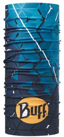 BUFF tuba Helix Ocean, UV zaščita