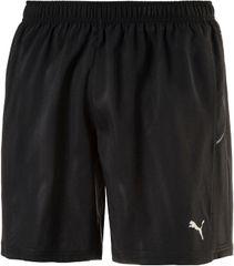 Puma moške kratke hlače Core-Run, črne