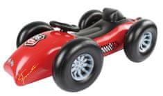TM Toys Nafukovací matrace formule 160x92cm