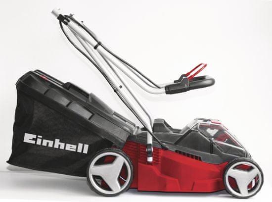 Einhell AKU GE-CM 33 Li Kit (3413140)