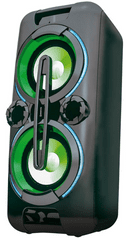 Manta audio sustav za karaoke SPK5025 Nike