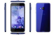 HTC U Play, 32 GB, modrý