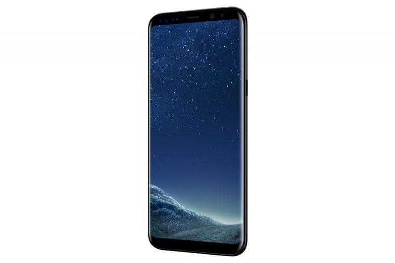 Samsung Galaxy S8+ (plus), Midnight Black
