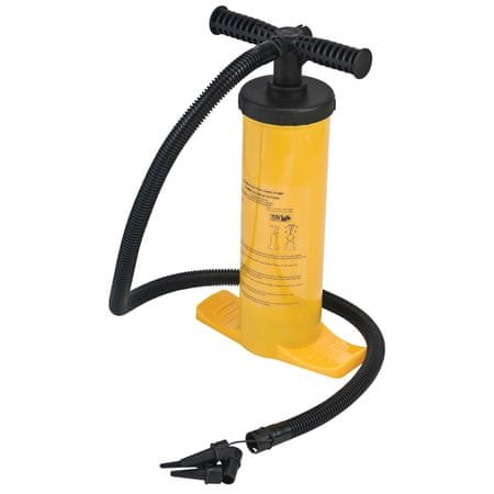Kampa tlačilka Double Action Hand Pump