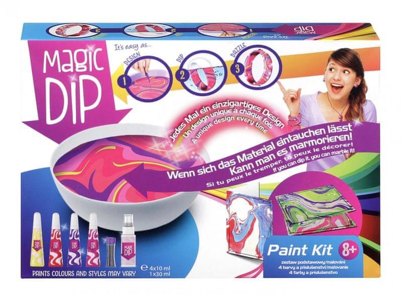 TM Toys Magic Dip- Základní sada
