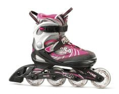 FILA J-One G Black/Grey/Pink Eu
