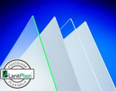 LanitPlast Plexisklo 3 mm čiré