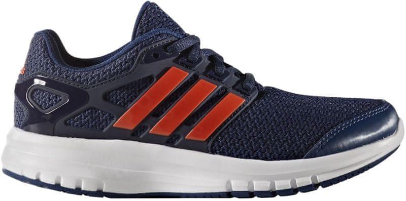 Adidas Cloud K Mystery Blue /Ftwr White 33