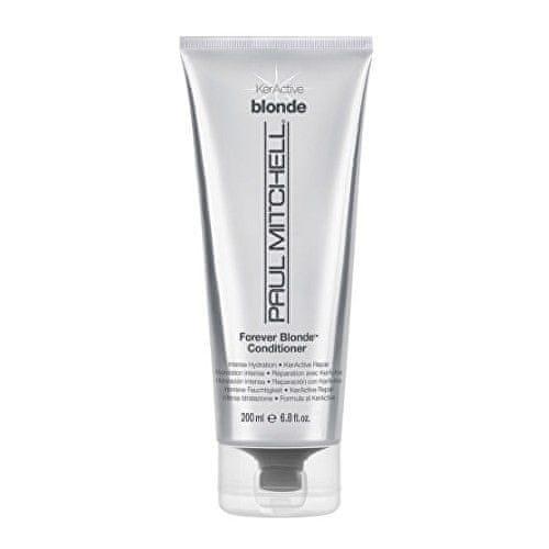 Paul Mitchell Bezsulfátový hydratační kondicionér pro blond vlasy Blonde (Forever Blonde Conditioner Intense Hydra