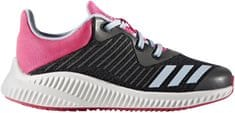 Adidas Buty Fortarun K Dark Grey/Easy Blue /Shock Pink