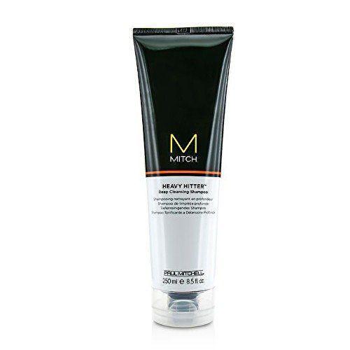 Paul Mitchell Hloubkově čisticí šampon Mitch (Heavy Hitter Deep Cleansing Shampoo) 250 ml