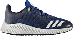Adidas Buty Fortarun K Collegiate Royal/Ftwr White/Collegiate Navy