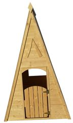 CUBS Dětský dřevěný domek Filip