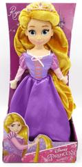 Disney Princezná Locika - plyšová bábika 40cm
